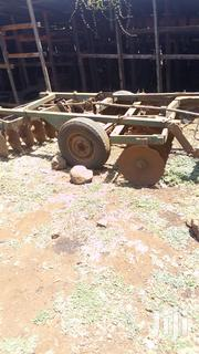 Tractor Harrow | Farm Machinery & Equipment for sale in Meru, Kiirua/Naari