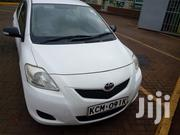 Toyota Belta 2010 White | Cars for sale in Murang'a, Mugumo-Ini