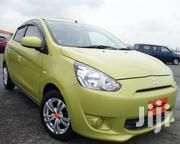 Mitsubishi Mirage 2012 Green | Cars for sale in Mombasa, Shimanzi/Ganjoni