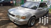 Toyota Corolla 2000 Gray | Cars for sale in Nairobi, Komarock