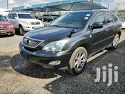 Toyota Harrier 2007 Black | Cars for sale in Nairobi, Woodley/Kenyatta Golf Course