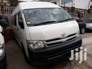 New Toyota HiAce 2012 White | Buses for sale in Mombasa, Shimanzi/Ganjoni