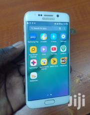 Samsung Galaxy S6 edge 32 GB White | Mobile Phones for sale in Nairobi, Nairobi Central