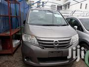 New Nissan Serena 2012 Gray | Cars for sale in Mombasa, Shimanzi/Ganjoni
