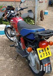 Tvs 150 2019 Red | Motorcycles & Scooters for sale in Nairobi, Eastleigh North