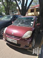 Toyota Passo 2010 Red | Cars for sale in Nairobi, Nairobi Central