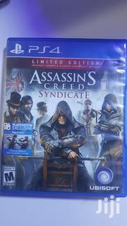Assassins Creed Syndicate Playstation 4 | Video Games for sale in Nairobi, Nairobi Central