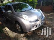 Nissan March 2008 Silver   Cars for sale in Nairobi, Woodley/Kenyatta Golf Course