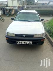 Toyota Corolla 2000 White | Cars for sale in Nairobi, Harambee