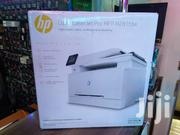 HP Color Laserjet Pro M281fdw All-in-one Laser Printer | Printers & Scanners for sale in Nairobi, Nairobi Central