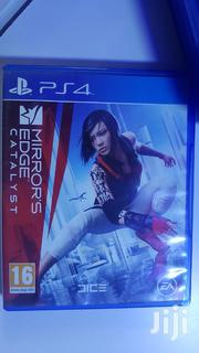 Mirrors Edge Catalyst | Video Games for sale in Nairobi, Nairobi Central