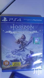 Horizon Zero Dawn Playstation 4 | Video Games for sale in Nairobi, Nairobi Central