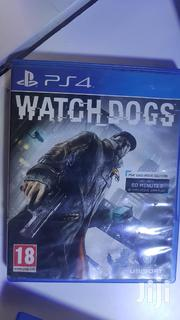 Clean Watchdogs Playstation 4 Dvd | Video Games for sale in Nairobi, Nairobi Central