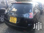 Mitsubishi Colt 2007 Black | Cars for sale in Nairobi, Nairobi Central