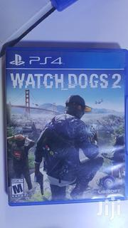 Watchdogs 2 Playstation 4 | Video Games for sale in Nairobi, Nairobi Central