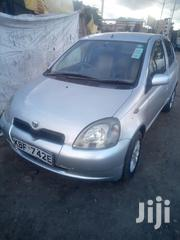 Toyota Vitz 2001 Silver | Cars for sale in Nairobi, Umoja II