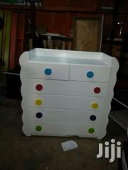 Colourful Modern Quality Chest Drawer | Furniture for sale in Nairobi, Ngara