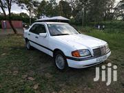Mercedes-Benz C180 1998 White | Cars for sale in Nairobi, Nairobi Central