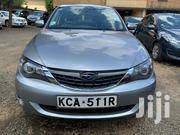 Subaru Impreza 2007 Silver | Cars for sale in Nairobi, Eastleigh North