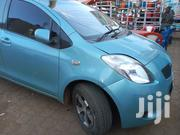 Toyota Vitz 2007 Blue | Cars for sale in Kiambu, Township E