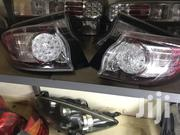 Mazda Axela 2012 Rear Lights | Vehicle Parts & Accessories for sale in Nairobi, Nairobi Central