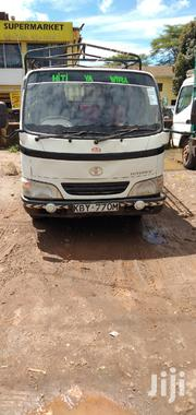 Toyota Dyna 2008 White | Trucks & Trailers for sale in Nyeri, Karatina Town