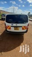 Toyota Probox 2010 White | Cars for sale in Hospital (Thika), Kiambu, Kenya