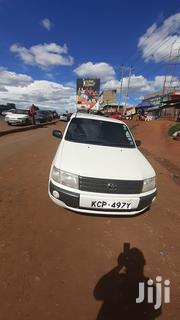 Toyota Probox 2010 White | Cars for sale in Kiambu, Hospital (Thika)
