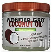 Wonder Gro COCONUT OIL Hair and Scalp Conditioner | Hair Beauty for sale in Nairobi, Nairobi Central