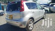 Nissan Note 2010 1.4 Gray | Cars for sale in Nairobi, Ngara