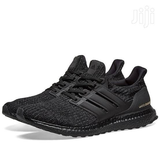 Archive: Adidas Ultra Boost Sneakers