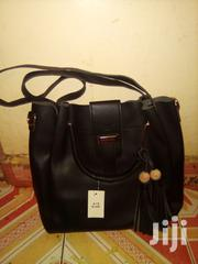 Leather Handbag | Bags for sale in Nairobi, Baba Dogo