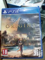 Assassins Creed Origins For Ps4 | Video Games for sale in Nairobi, Nairobi Central