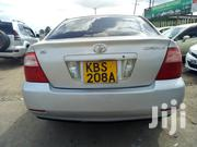Toyota Corolla 2005 Verso 1.6 VVT-i Silver | Cars for sale in Uasin Gishu, Racecourse