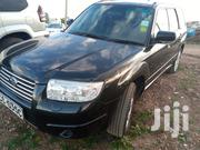 Subaru Forester 2007 Black | Cars for sale in Nairobi, Komarock