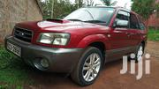 Subaru Forester 2004 Automatic Red | Cars for sale in Nairobi, Ngara