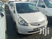 Honda Fit 2008 Automatic White | Cars for sale in Nairobi, Komarock