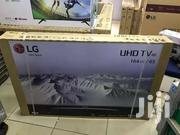 LG 65 Inch 4K UHD Smart LED TV 65UJ634V/65UJ630V-2017 Model | TV & DVD Equipment for sale in Nairobi, Nairobi West