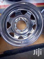 Land Cruiser Tubeless Rims Size 16 | Vehicle Parts & Accessories for sale in Nairobi, Nairobi Central