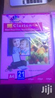 Photo Papers A4 And Glossy Singe Side Available | Stationery for sale in Nairobi, Nairobi Central