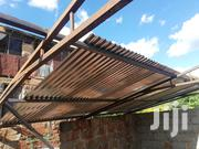 Roofing And Tank Stands | Repair Services for sale in Kiambu, Ndenderu