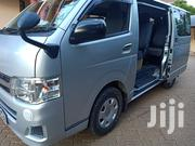 Van For Hire | Chauffeur & Airport transfer Services for sale in Nairobi, Kahawa West