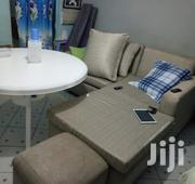 4 Seater Sofa-L Shaped | Furniture for sale in Mombasa, Likoni