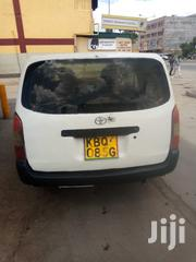 Toyota Probox 2005 White | Cars for sale in Nakuru, Naivasha East