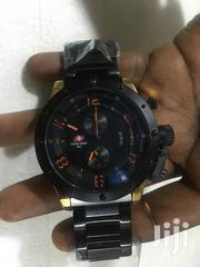 Quality Heavy Swiss Army Gents Watch | Watches for sale in Nairobi, Nairobi Central
