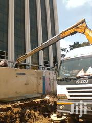 Selfloader Crane Services | Other Services for sale in Nairobi, Umoja II