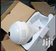 Panorama Nanny Bulb Camera With WIFI +32GB Free   Cameras, Video Cameras & Accessories for sale in Nairobi, Nairobi Central