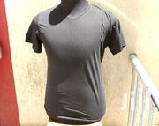 Men Plain V-neck T-shirts | Clothing for sale in Nairobi, Nairobi Central