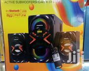 Sub Woofer Stardigital,S_006BT,With Bluetooth /Usbport,Mp3,Micro ,Fm | Audio & Music Equipment for sale in Nairobi, Nairobi Central