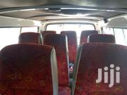 Toyota HiAce 2011 White | Buses & Microbuses for sale in Isiolo, Isiolo North